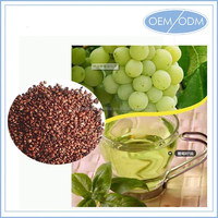 Natural organic Grape Seed Essential Oil