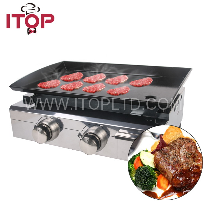 Gas Plancha Grill, Gas Plancha Grill Suppliers And Manufacturers