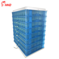 New Commercial 1000 Eggs automatic chicken egg incubator hatching machine