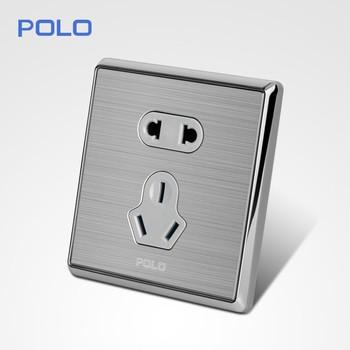 Wholesale smart power cube socket adapter industrial plug & socket ...