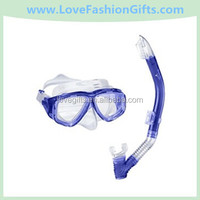 Adult Adventure Mask and Snorkel Set