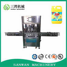 Good quality water cup production line filling sealer machine