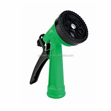 Water mist nozzle for home & garden