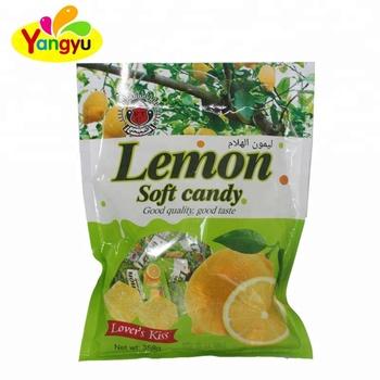 Lemon Flavour Sour Gummy Sugar Halal Soft Candy - Buy Custom Halal Sweet  Penis Gummy Bear Pizza Candy Mold,Burger Vagina Crab Shape Jelly Gummy  Candy