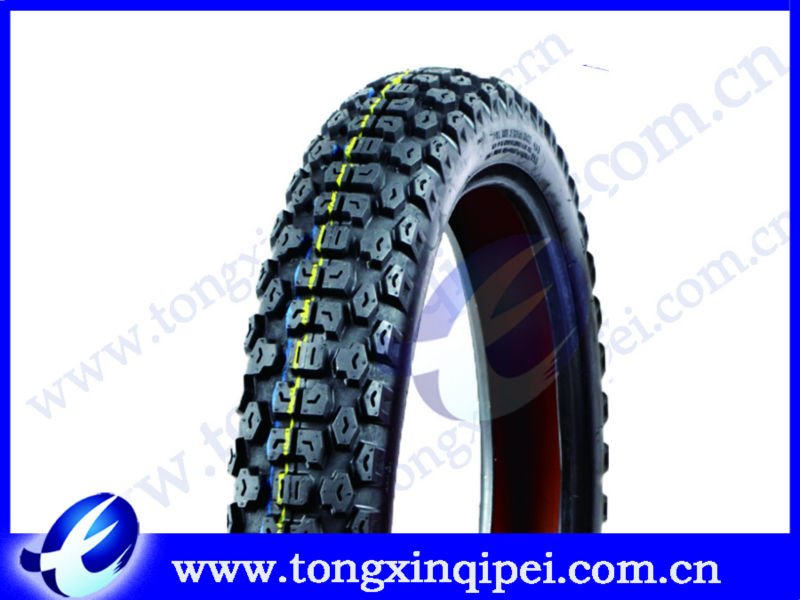 manufacturer of motorcycle tyre