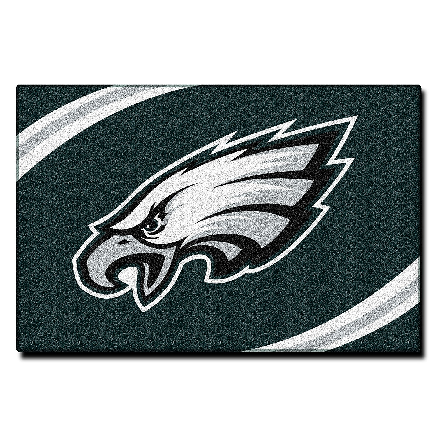 "The Northwest Company Northwest NFL Philadelphia Eagles 20""X30"" Rugs"