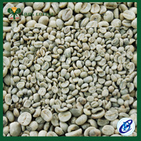 Factory price Wholesale Raw Coffee Beans Green Arabica Coffee Beans
