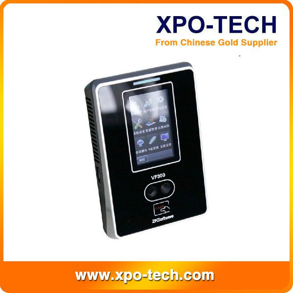 Face Recognition Attendance System VF300