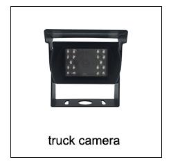 HD ночное видение камера 4 Датчики универсальный автомобиль Обратный Парковка заднего вида системы