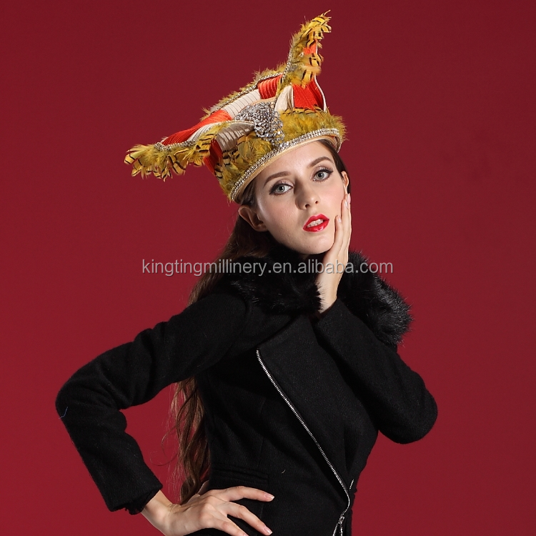 New Arrival Ladies Make Party Hats Funny Crazy Unique