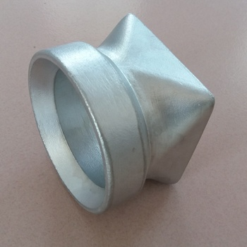 XSY customized high quality precision casting products, investment casting products, steel casting parts