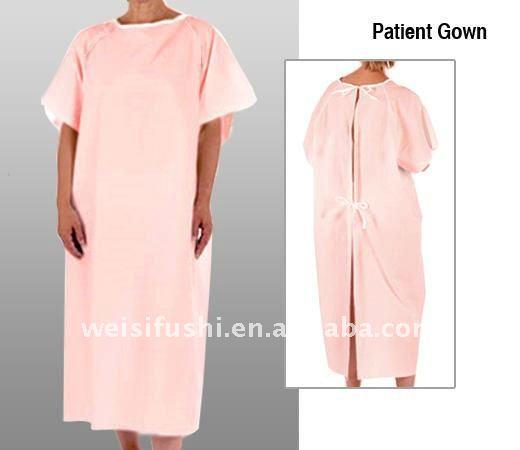 6ccdd66ba Catálogo de fabricantes de Hospital Paciente Vestido de alta calidad y  Hospital Paciente Vestido en Alibaba.com