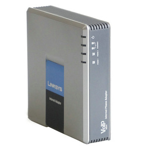 Linksys Pap2 Unlock Ata Gsm To Analog Phone Adapter Pap2t