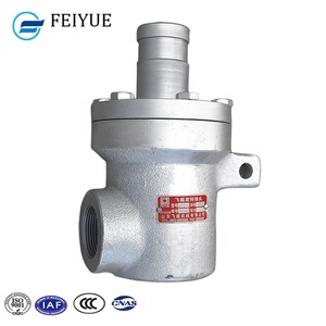 Rotary joint high pressure thermal oil rotation water rotary union steam swivel joint