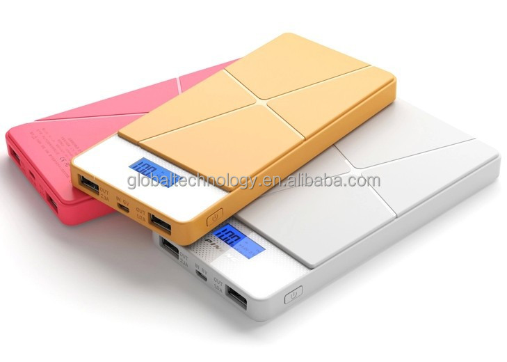 OBOE PINENG PN-983 Slim Power Bank 10000 mah