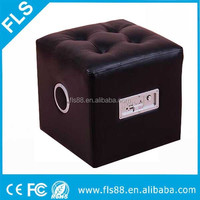 High quality Music Stool speaker with bluetooth