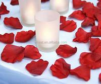 High Quality Rose Petal Valentine's Day Decoration