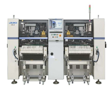 LED-licht pick-and-place-roboter maschine, JUKI FX-3 chip mounter mit 90000CPH