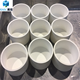 99% purity boron nitride ceramic crucible