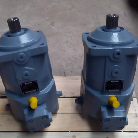 REXROTH HYDRAULIC PUMP PARTS A6VM140/A6VM160/A6VM200/A6VM250/A6VM355/A6VM500/A6VM1000 WHOLE MOTOR FROM NINGO