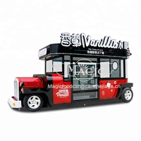snack car mobile ice cream food cart mobile catering trucks for sale