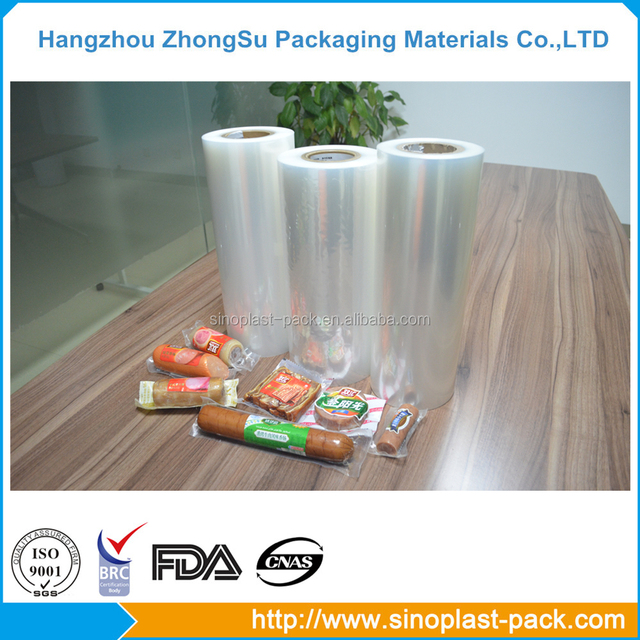 food grade laminating packaging plastic stretch roll film