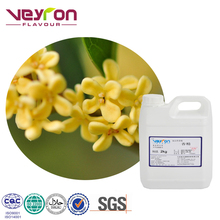 Concentrated Long Lasting Osmanthus flavor for e cigarette