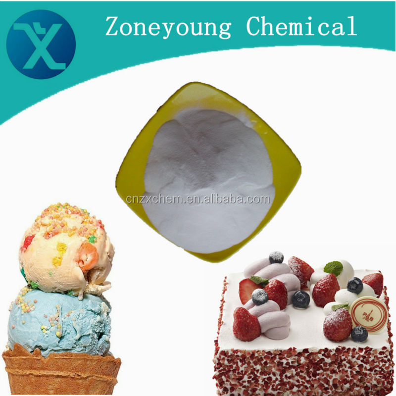 cake bread improvers Beta cyclodextrin emulsifiers