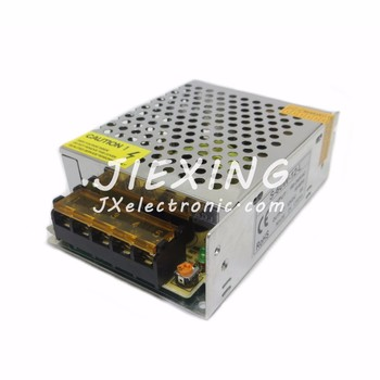 LED Switching Power Supply 60W 12V 5A 110V/220VAC input
