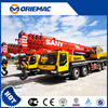 Sany 30 Tons crane parts used truck crane singapore