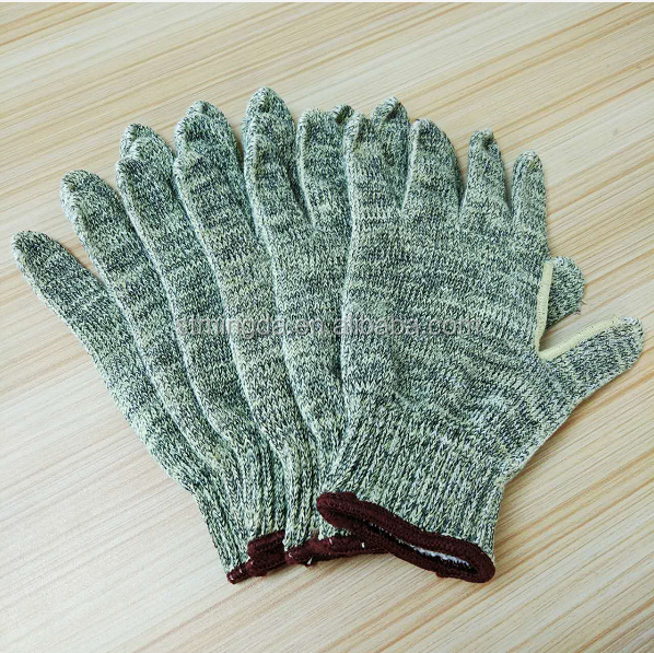 ANSI A4 aramid cut resistant gloves wholesale manufacturer in China