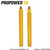 Propower down-the-hole hammer testing drilling method motor