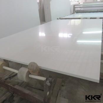 Cristal Blanc Marbre Artificiel/quartz Galaxie/albâtre Quartz - Buy ...