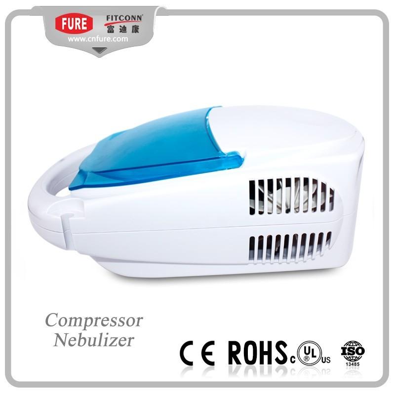 asthma nebulizer machine walmart