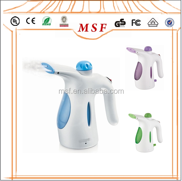ETL certificated garment steamer