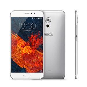 c001e6299dd Original Meizu Pro 6 Plus Smartphone 128GB 2560 1440 FHD 2G 3G 4G Android  6.0