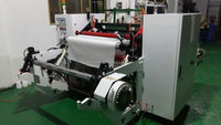 Best Quality Professional ATM Paper Slitter Machine with 250m/min Speed