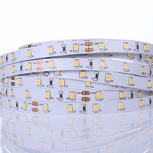 AAA Qualified CE FCC RoHS DC12/24V 60LED/m 120LED/m IP20 IP54 IP65 IP67 2835 Flex LED Rope Strip Light