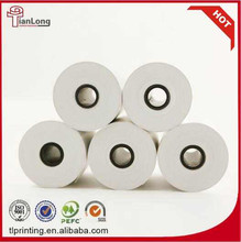blank thermal paper rolls for for printer, cash register, POS/ATM machine