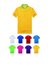 China clothes suppliers OEM ODM service multi color dri fit Polo shirts