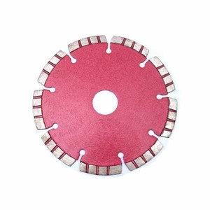 Trade Assurance High Performance Concrete Masonry Stone Circular Saw Blade