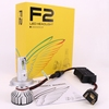 High lumen High brightness car H4 led headlight bulb with factory price