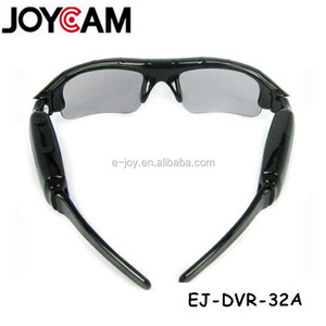 Wholesale HD Sunglasses Pinhole Small Hidden Camera with Low Price