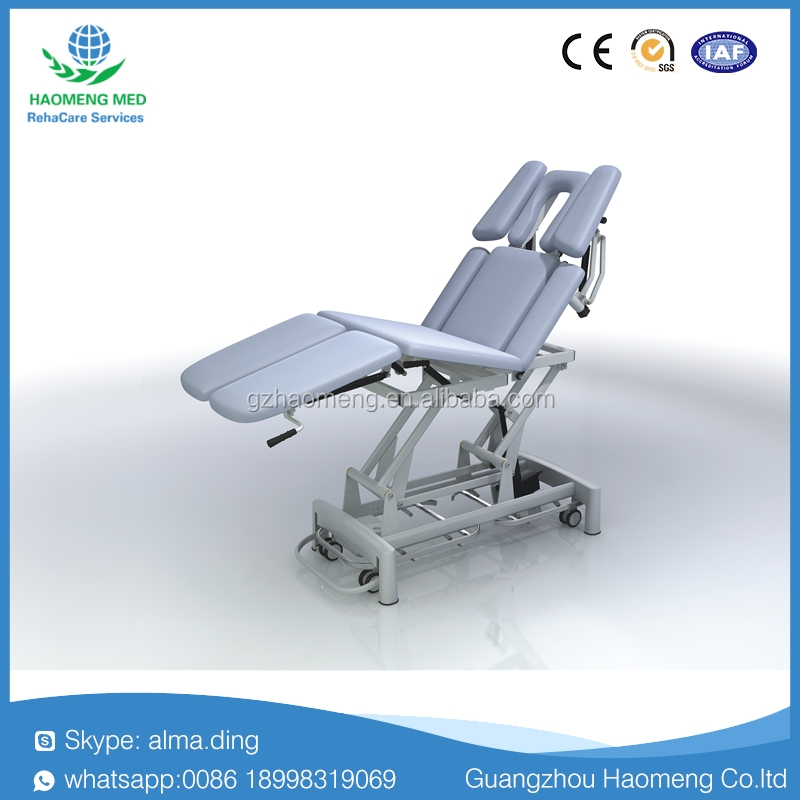 Hot selling Neuro therapy table with high quality