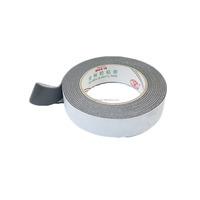 Waterproof rubber foam double sided tape