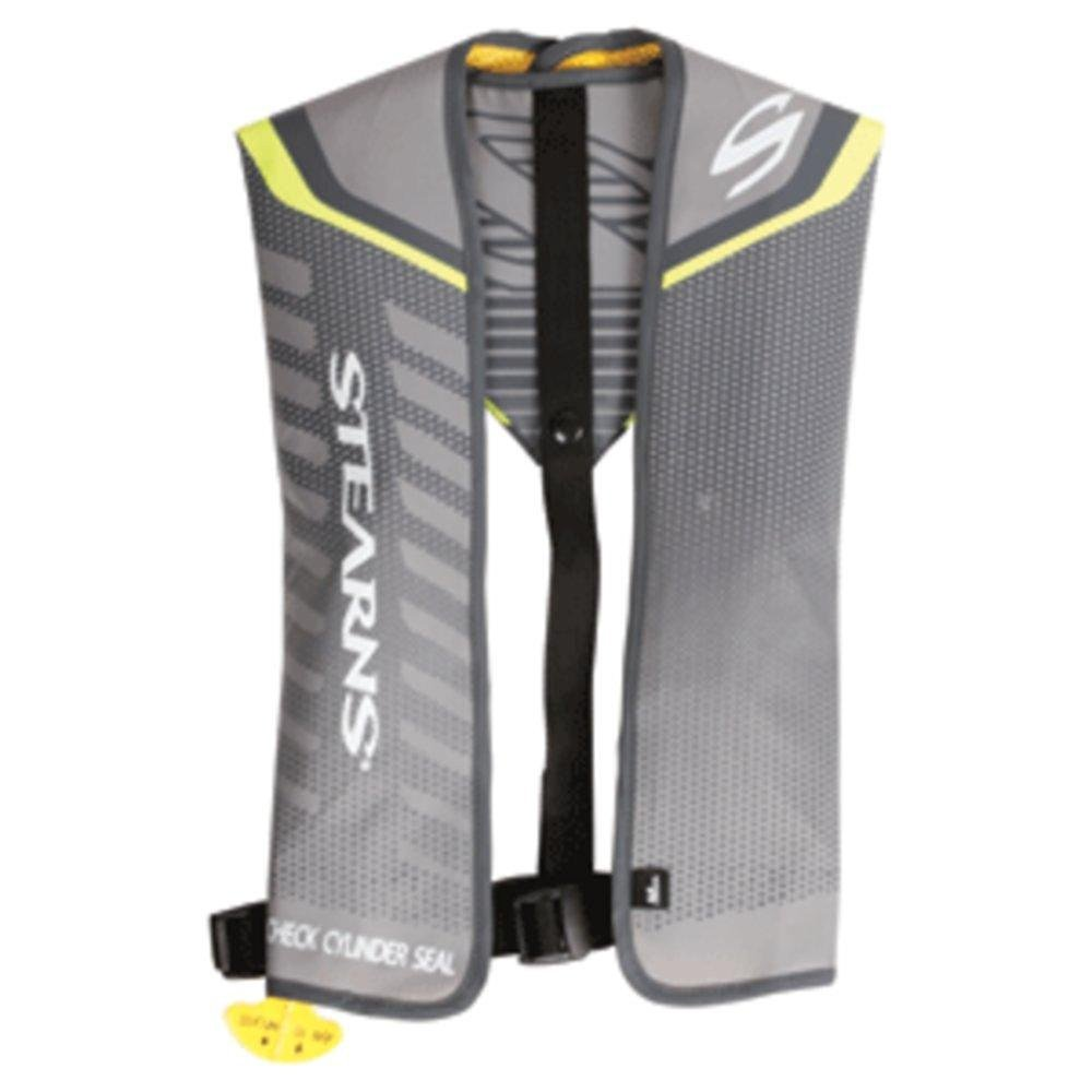 Stearns Fastpak 24G Manual Inflatable Life Vest - Yellow consumer electronics