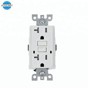 House Protect GFCI 20A 125V Receptacle/Outlet Wall Electric Socket And Protect Receptacle