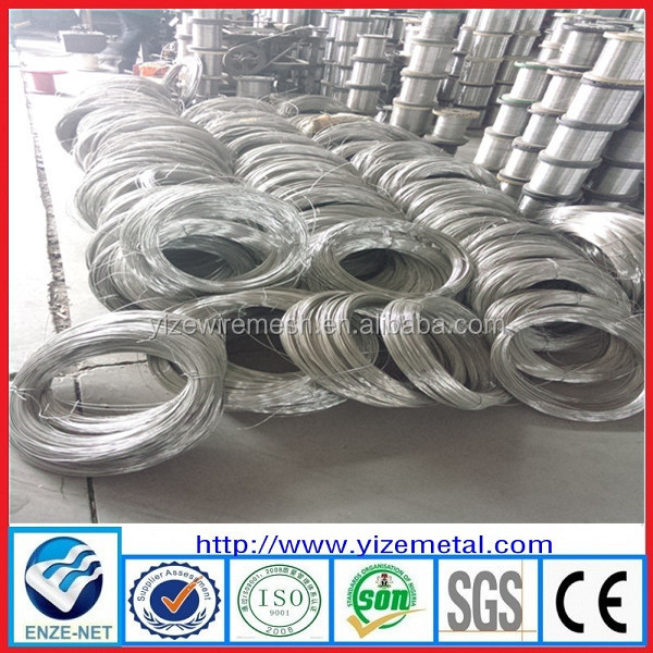 316 Stainless Steel Wire, Necklaces Making, Nickel Free, Golden, 11.5CM, Wire: 1.0mm, about 250 circles/500g(MW11.5CM-1-NFG)
