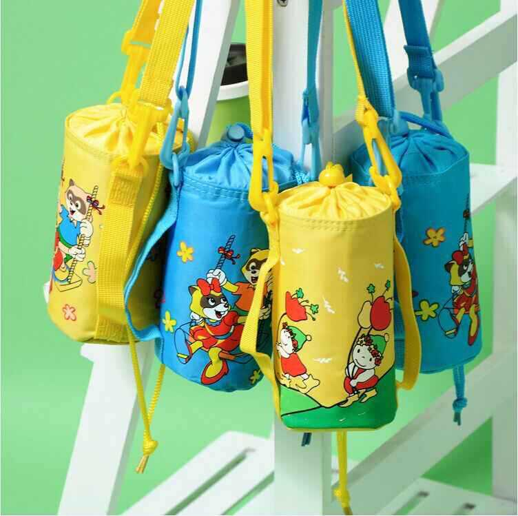 Оксфорд ткань теплее изолированный и лето охлаждение холодильная камера сумки для игрушки-мать бутылка сумки и цвет отправить по произвольный