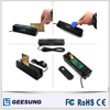All-in-one Smart Card Reader Magnetic/RFID /IC Chips/PSAM